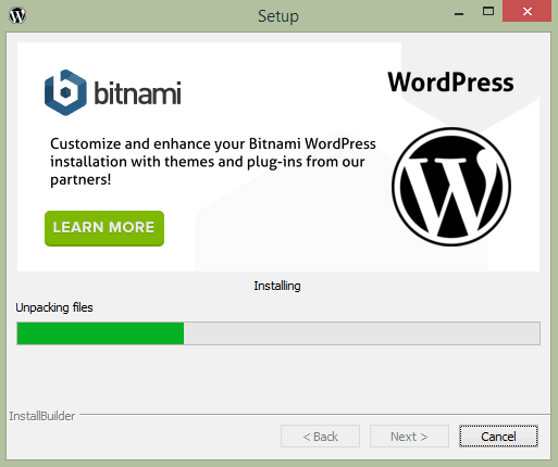 bitnami_wordpress_installing