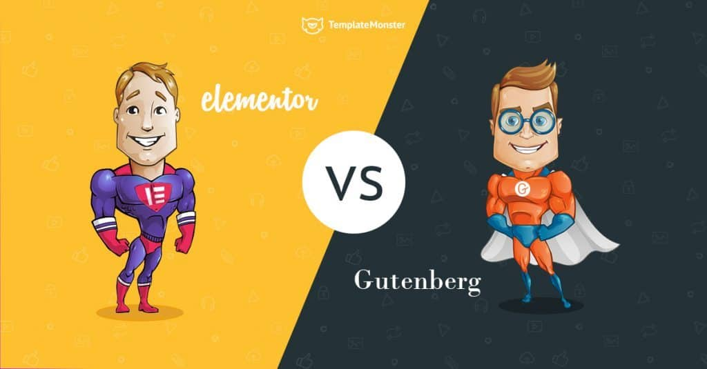 Do We Still Need Elementor if Everyone is Hyping About Gutenberg?